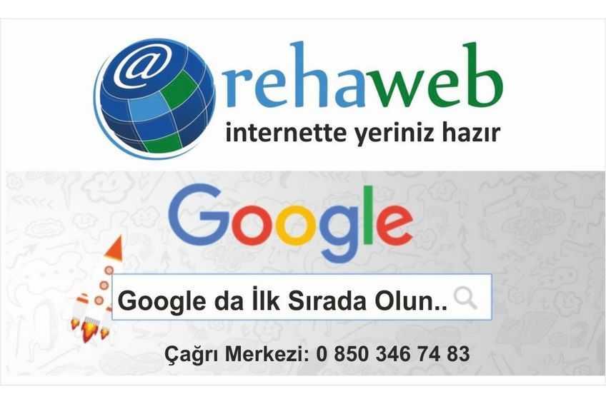 Reha Web Tasarım