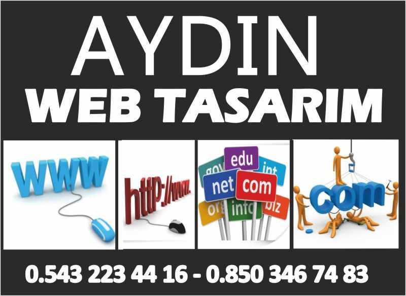 Aydın Web Tasarım