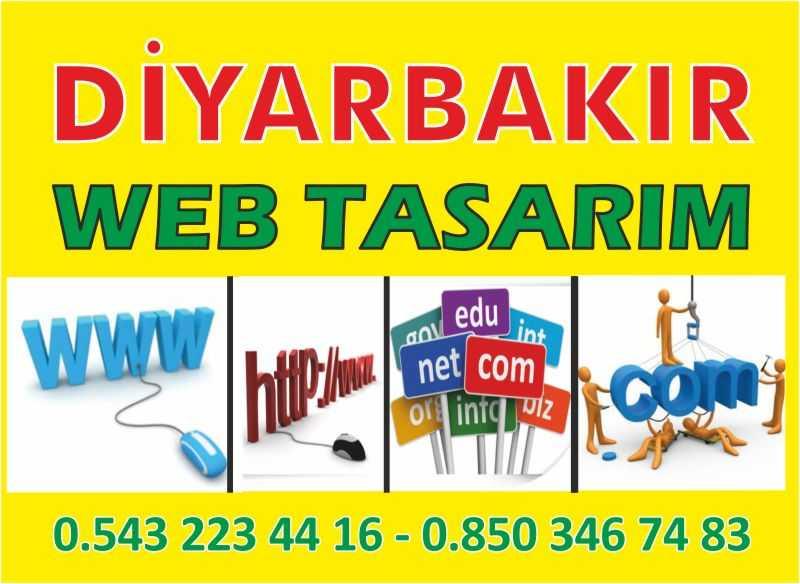 Diyarbakır Web Tasarım