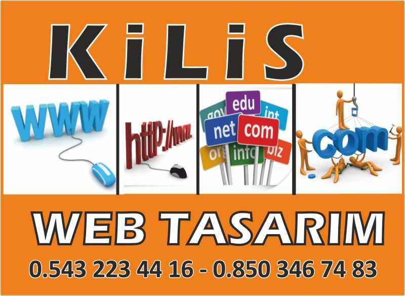Kilis Web Tasarım