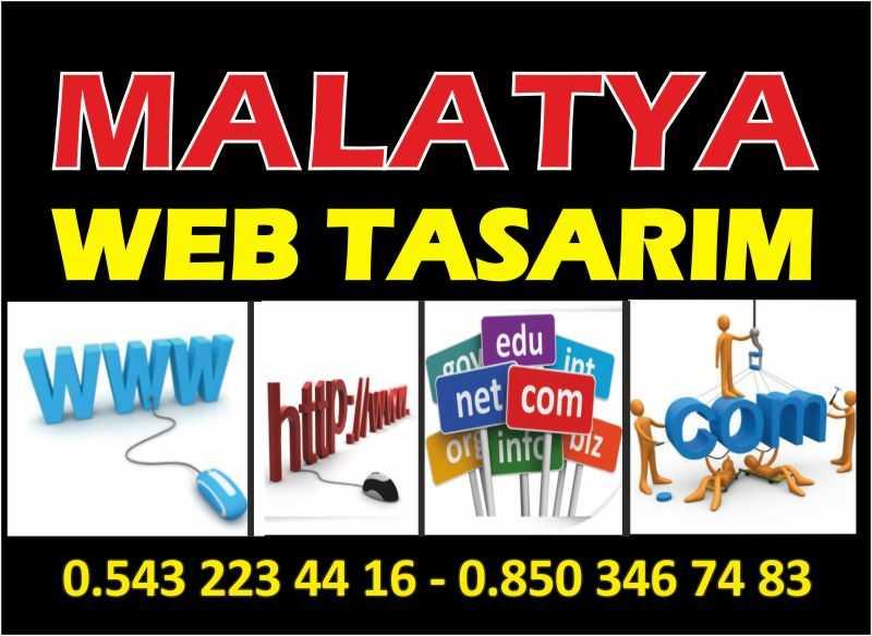 Malatya Web Tasarım