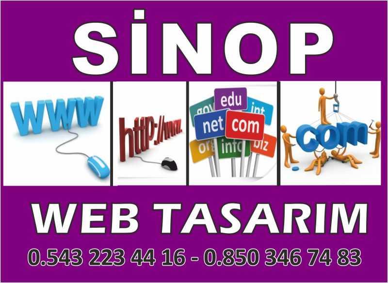 Sinop Web Tasarım
