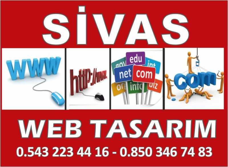 Sivas Web Tasarım