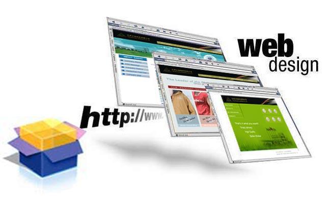 Yenimahalle Web Tasarım