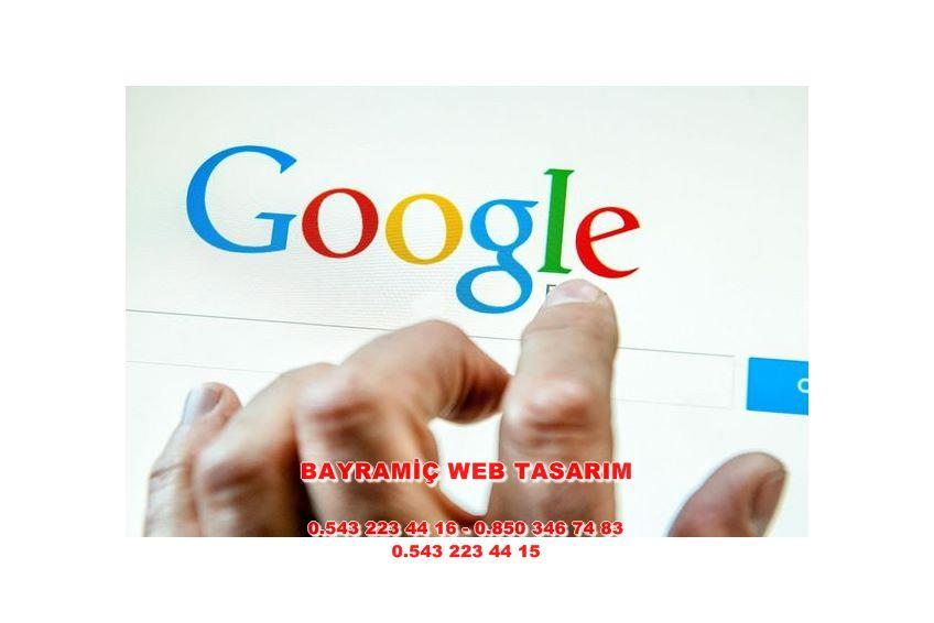 Bayramiç Web Tasarım