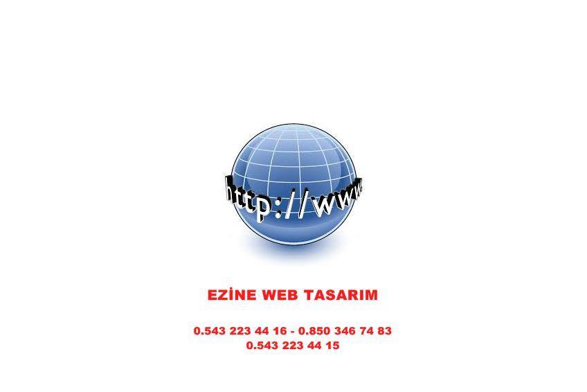Ezine Web Tasarım