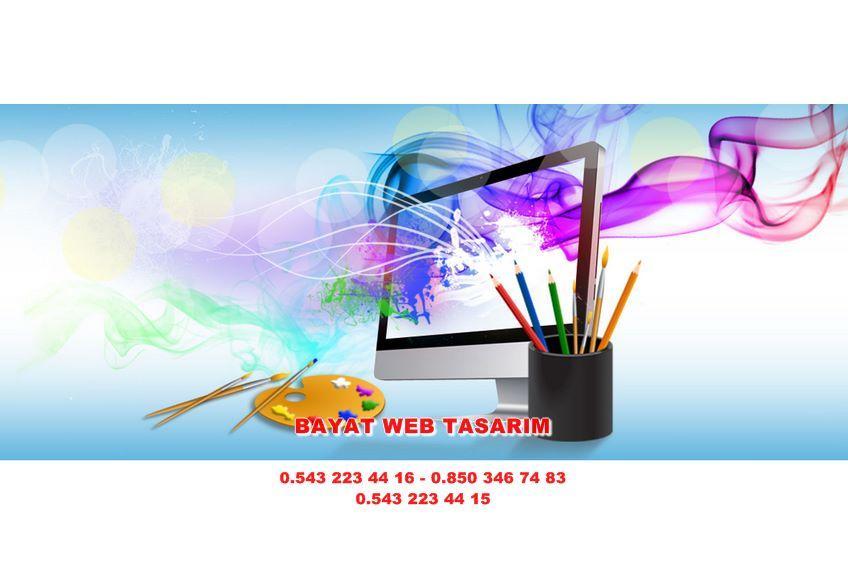 Boğazkale Web Tasarım