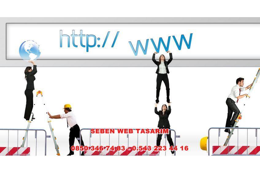 Ağlasun Web Tasarım