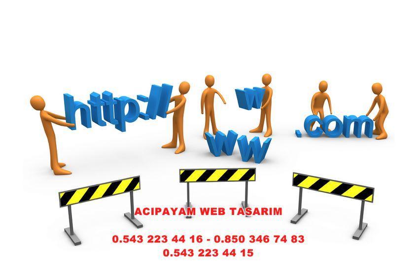 Acıpayam Web Tasarım