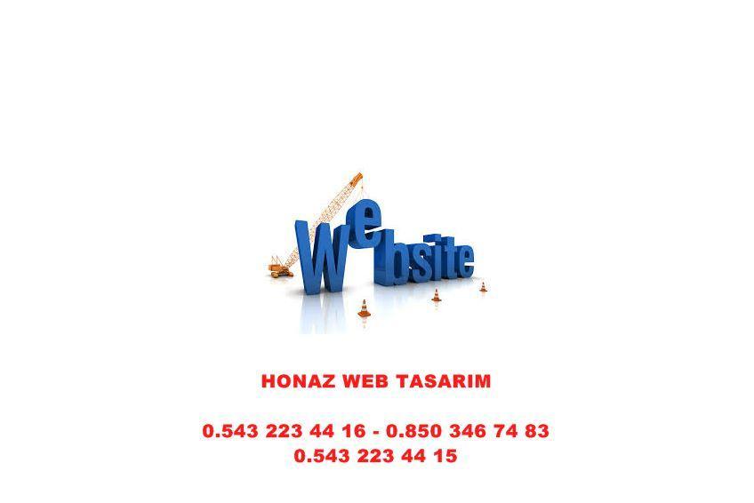 Honaz Web Tasarım