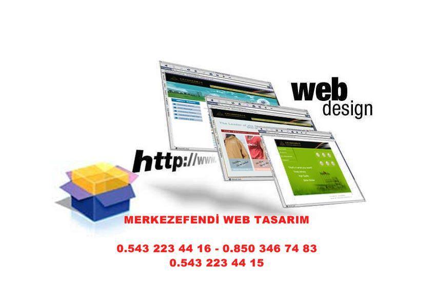 Pamukkale Web Tasarım