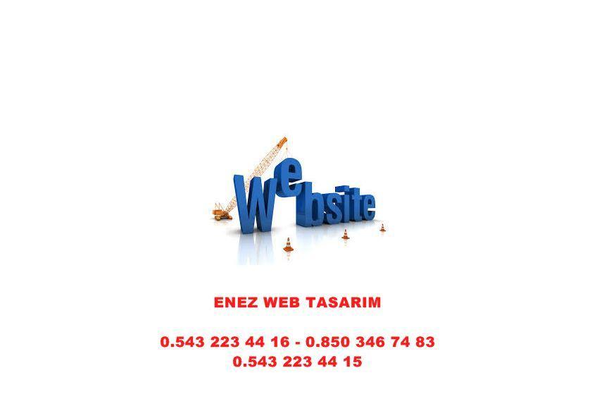 Süloğlu Web Tasarım