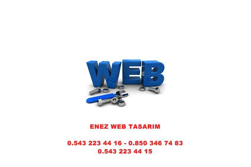 Lalapaşa Web Tasarım