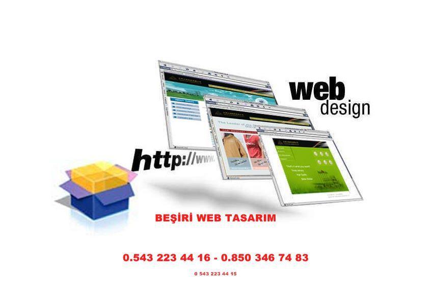 Gercüş Web Tasarım