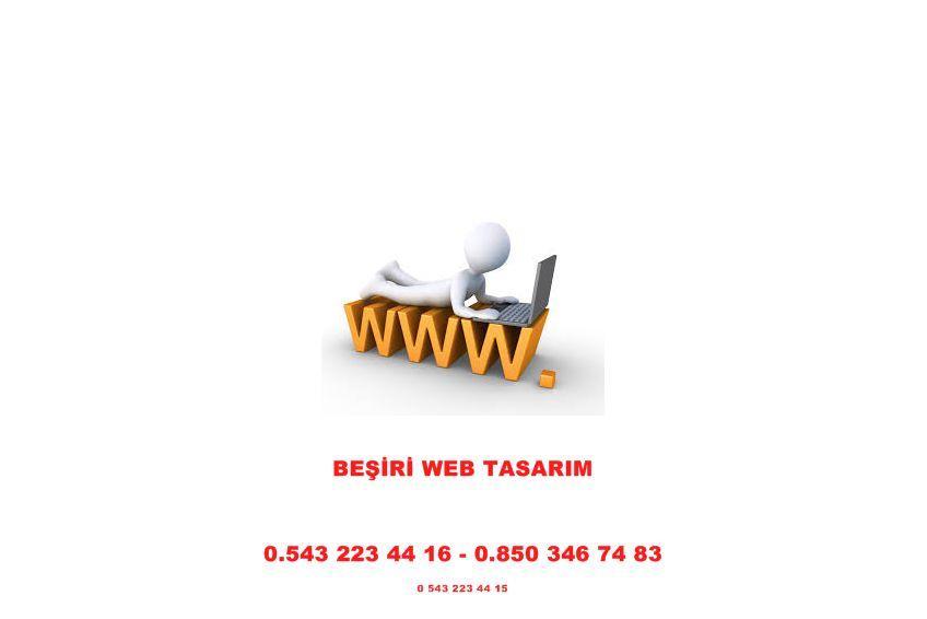 Kozluk Web Tasarım