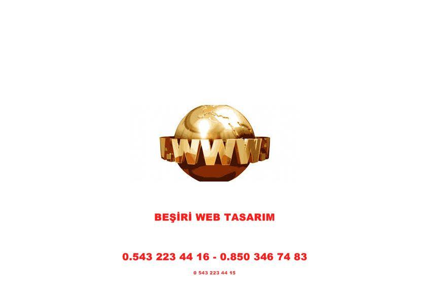 Sason Web Tasarım