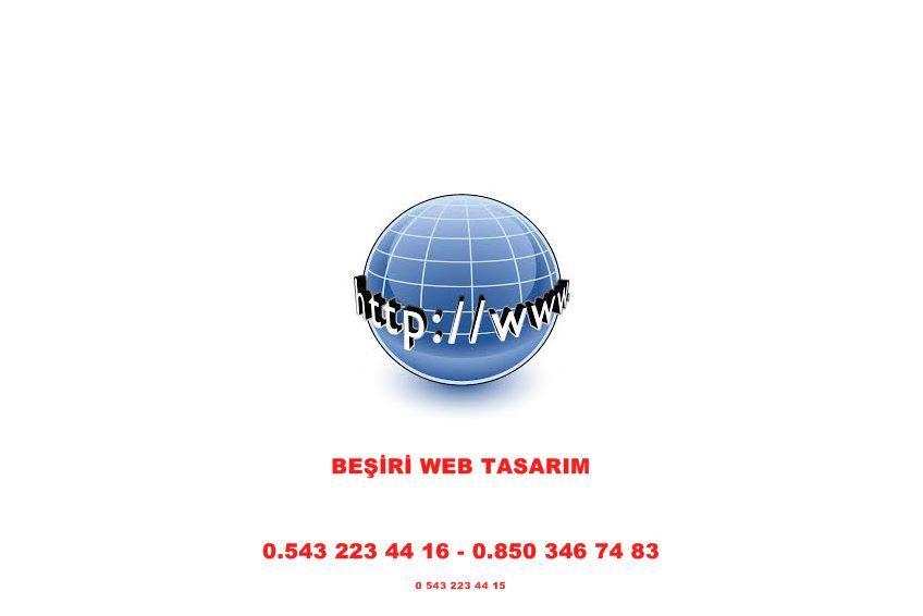 Aydıntepe Web Tasarım