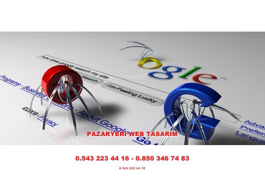 Pazaryeri Web Tasarım