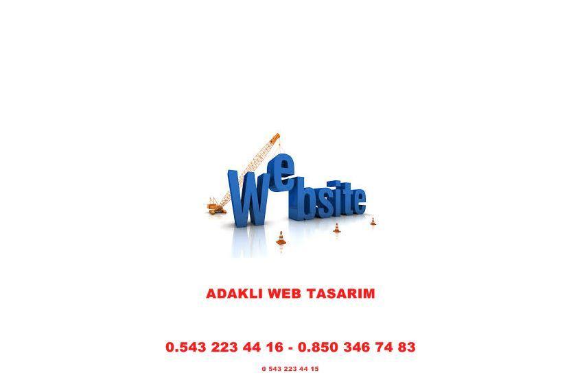 Solhan Web Tasarım