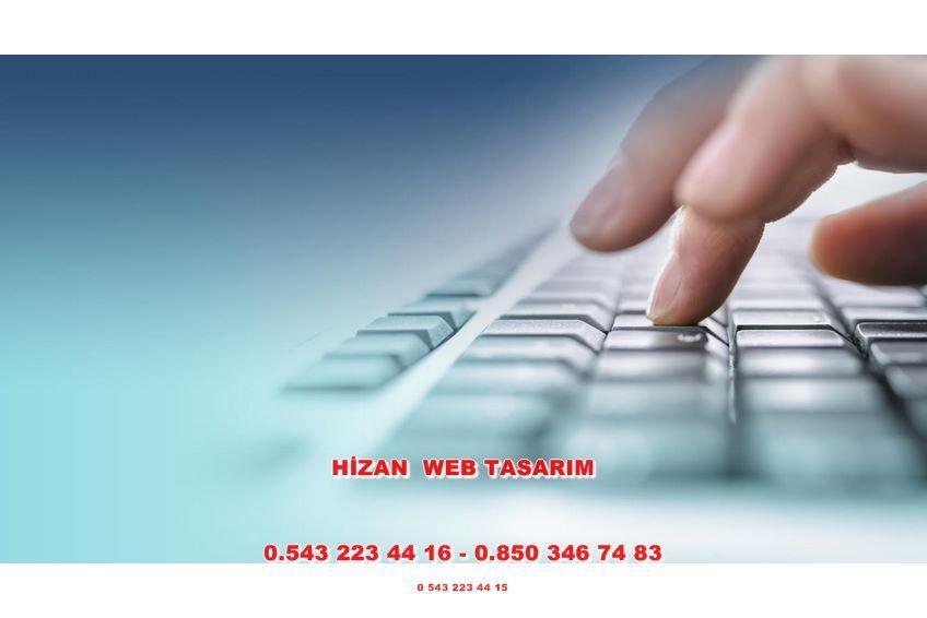 Hizan Web Tasarım
