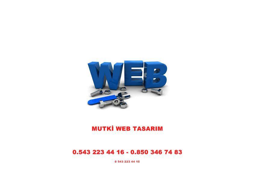 Mutki Web Tasarım