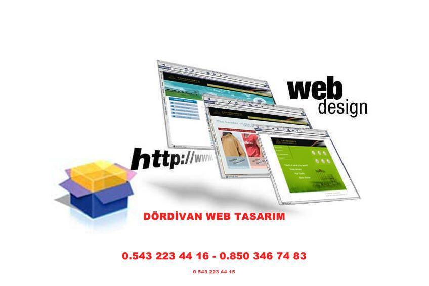 Mengen Web Tasarım