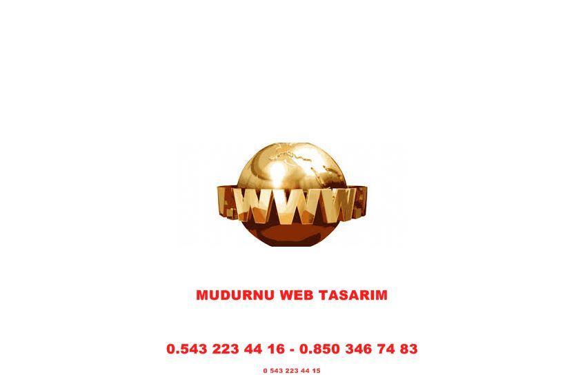 Mudurnu Web Tasarım