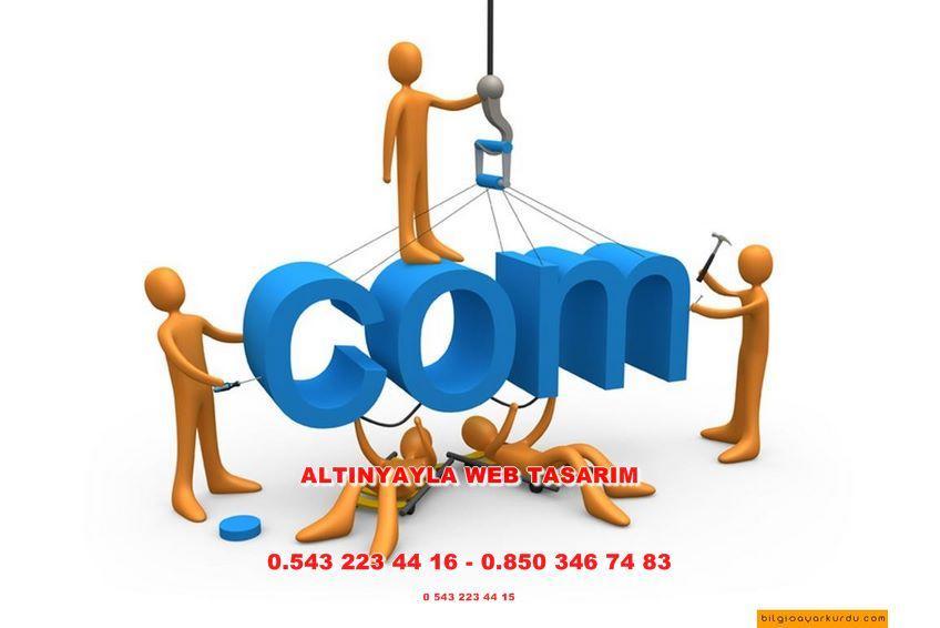 Çavdır Web Tasarım