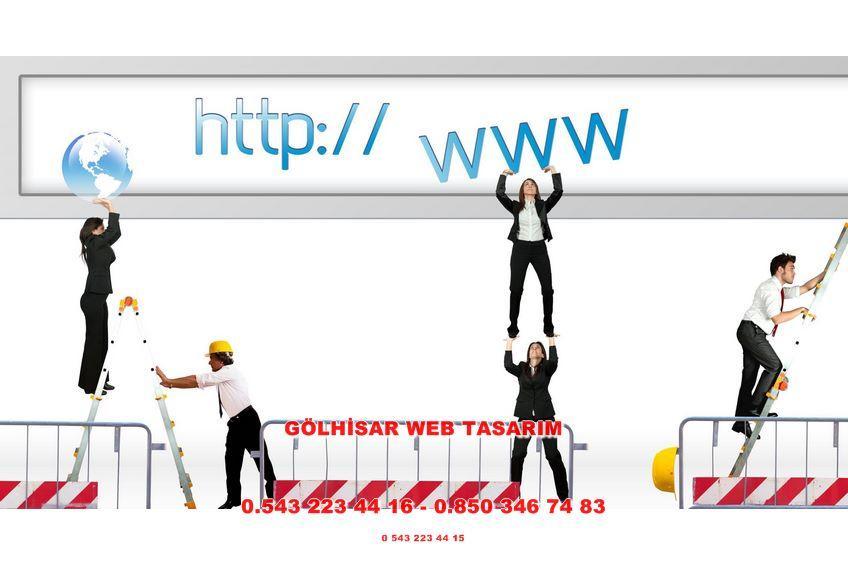 Tefenni Web Tasarım