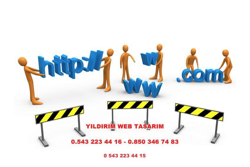 Ayvacık Web Tasarım