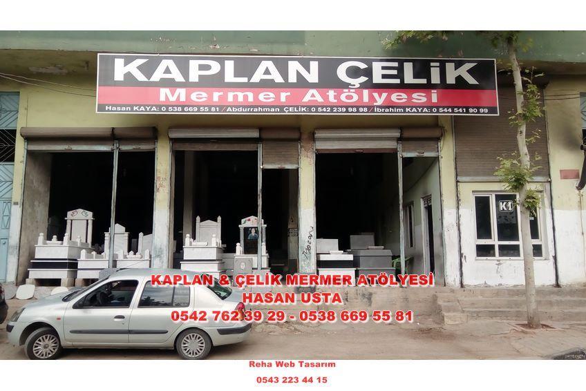 Kaplan Ve Çelik Mermer Atölyesi – 0542 762 39 29-0538 669 55 81