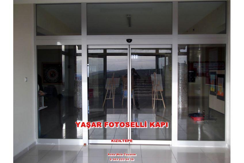 Yaşar Fotoselli Otomatik Kapı Sistemleri-0542 727 16 70