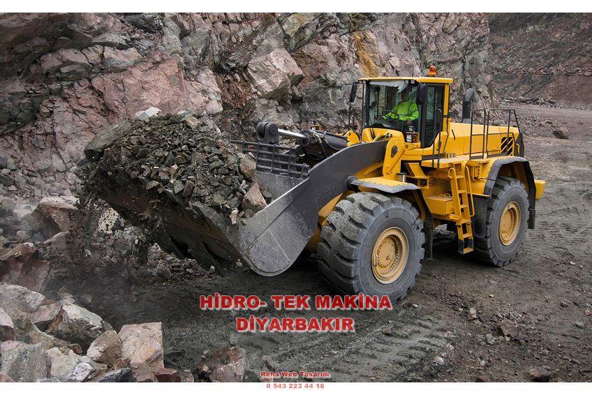 Hidro-Tek Makina- 0532 132 1165 – Diyarbakır