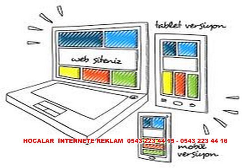 Hocalar İnternet & Sosyal Medya Reklamcılığı – Seo – 0543 223 44 16