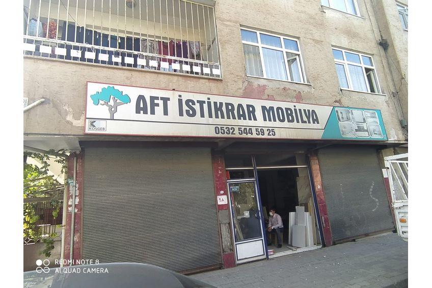Aft İstikrar Mobilya İmalatı – 0532 544 5925 – Diyarbakır