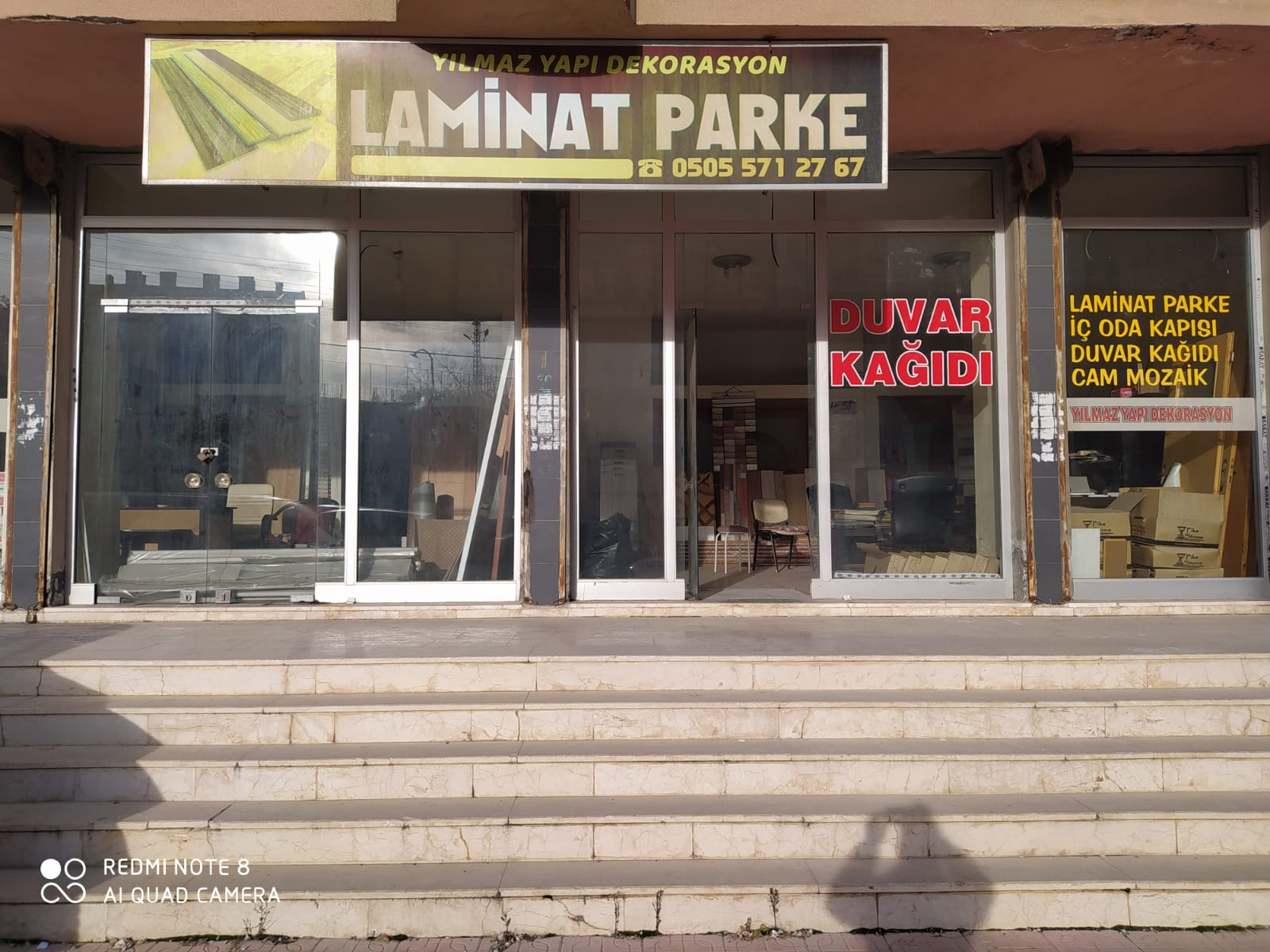Yılmaz Yapı – 0505 571 27 67 – Yapı Dekorasyon Laminat Parke – Mardin