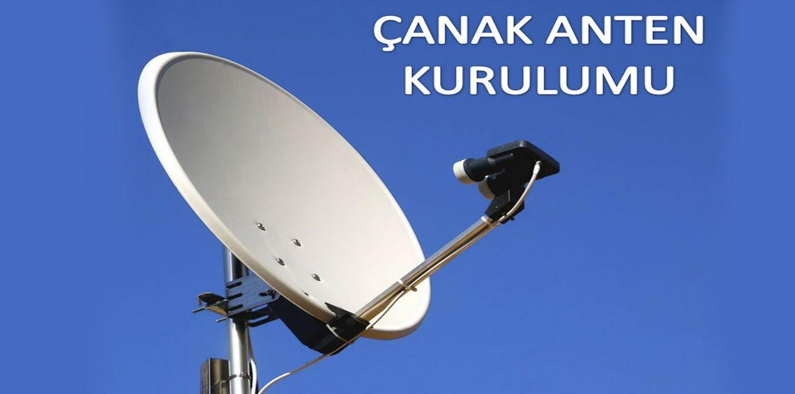 Şahin Elektronik – Araç Ses Sistemleri – Uydu Çanak Kurulumu – Nizip